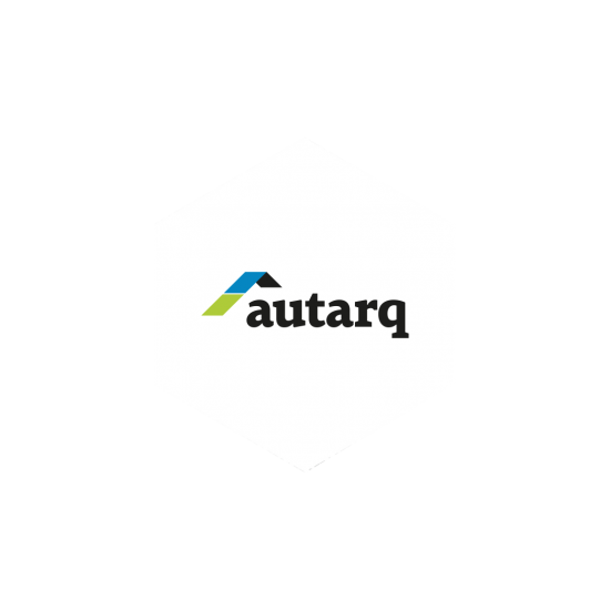 Shareholding in autarq