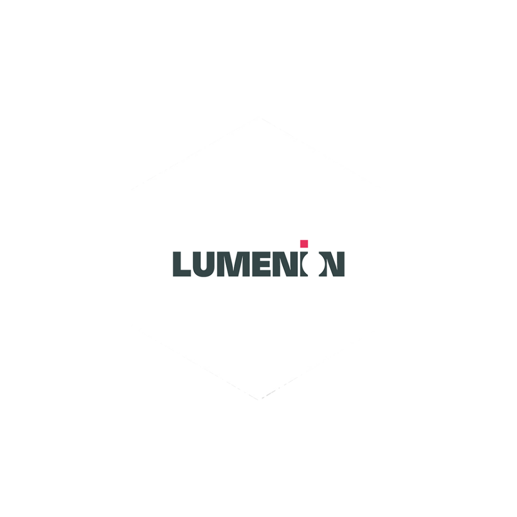 Shareholding in Lumenion